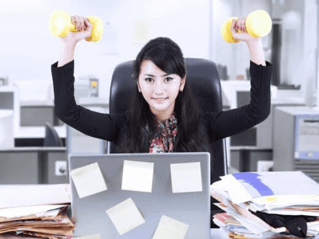Tips Para Mejorar Tus Hábitos Y Estilo De Vida En La Oficina. (1)