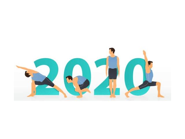 10 hábitos que puedes incluir a tu rutina del día a día en el 2020