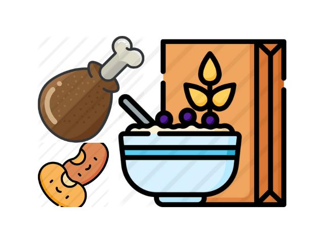 5 Alimentos Que No Pueden Faltar En Tu Plan De Alimentación Fitness (1)