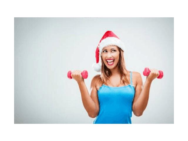 Que Las Fiestas Decembrinas No Detengan Tu Proceso Fitness
