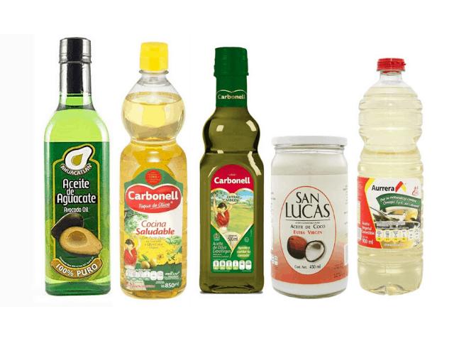 aceites de cocina que no deben estar en tu cocina (1)