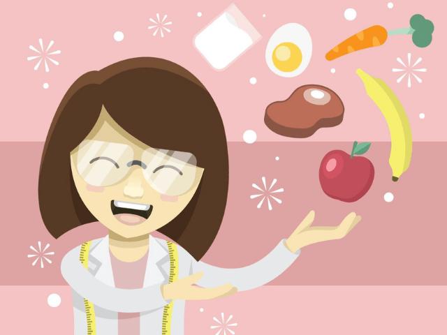 aclarando mitos de nutrición y fitness portada