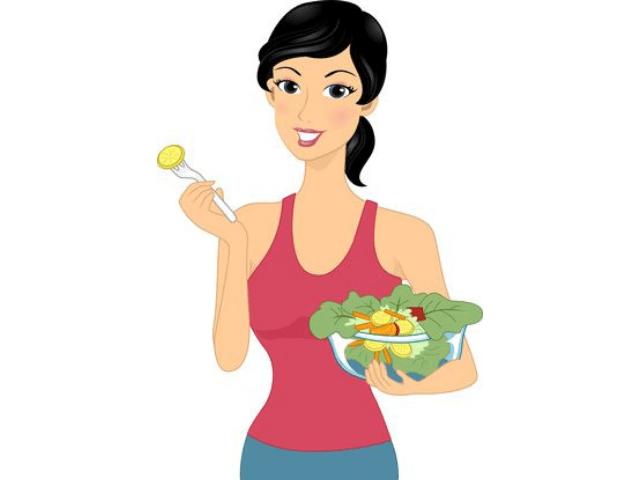 3 Razones Por Las Cuales Debes Incluir Verduras A Tu Alimentación portada