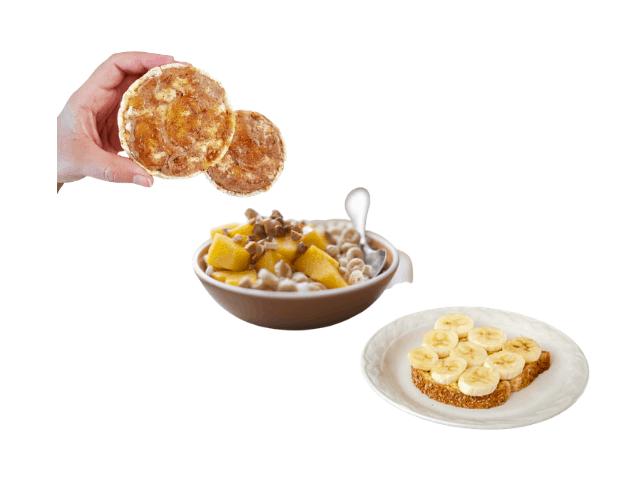3 Pre Entrenos Y Cómo Ajustarlos A Dieta Tradicional portada