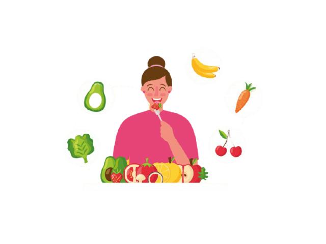 Alimentos De Consumo _Libre_ En Dieta Tradicional Portada