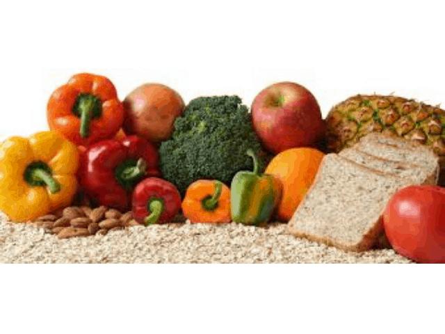 Calorías Y Macronutrientes Por Grupo De Alimento (Sistema Mexicano de Alimentos Equivalentes) Parte 1 PORTADA