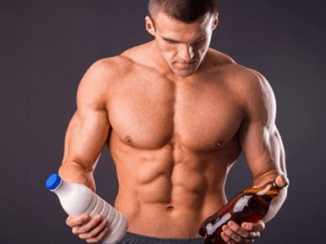 Cómo Ajustar Algunas Bebidas Alcohólicas A Tu Dieta Tradicional portada