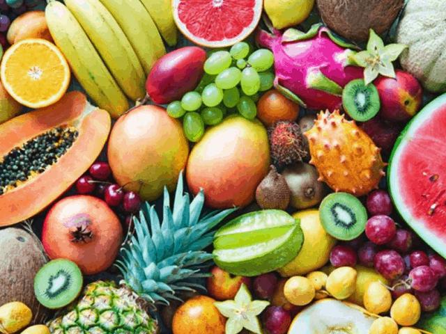 Frutas De Temporada Del Mes De Julio Portada