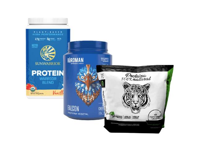 3 Características De Una Buena Proteína Vegana