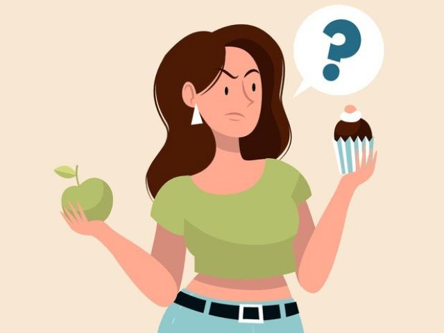3 tips para llevar a cabo una alimentación intuitiva Portada