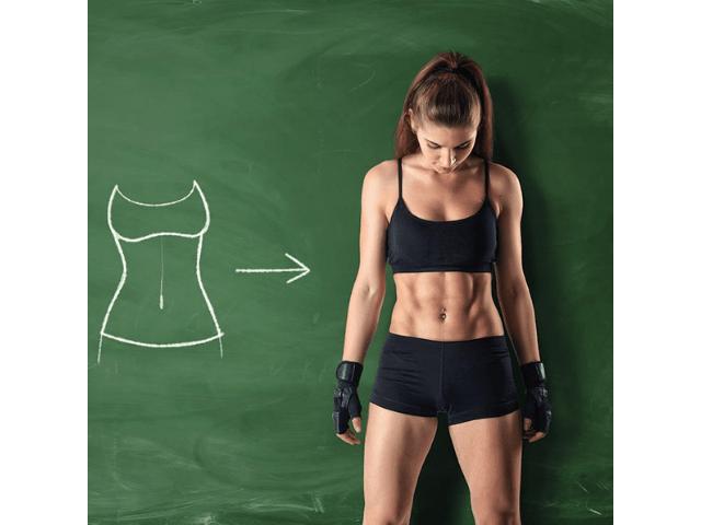 4 razones por las cuales no es conveniente bajar rápido de peso Portada