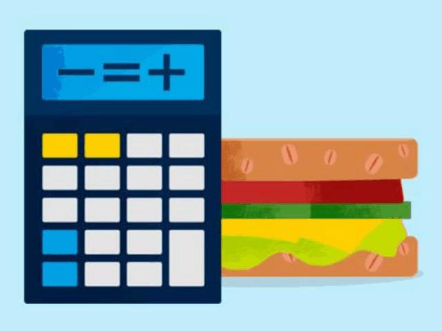 déficit y superávit calórico para seguir perdiendo peso portada