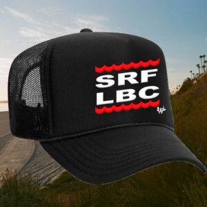 "OceanOrgLB ""SRF LBC"" Hats"