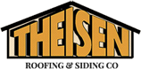 Theisen Roofing & Siding Co