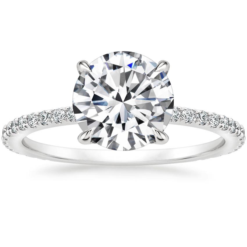 18k Diamond Ring -Test Image