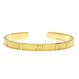 Gold Bracelet - Test Image