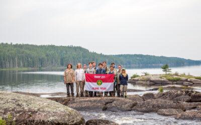 Northern Tier 2017