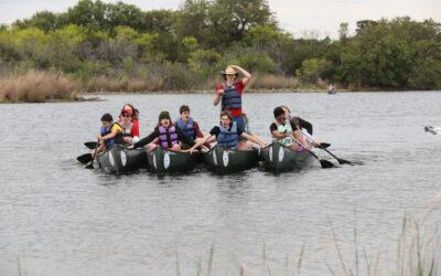 Canoe Shakedown Campout – April 2021
