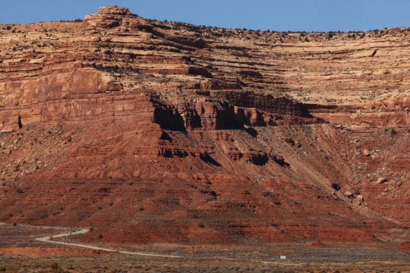 Cedar Mesa Cliffs