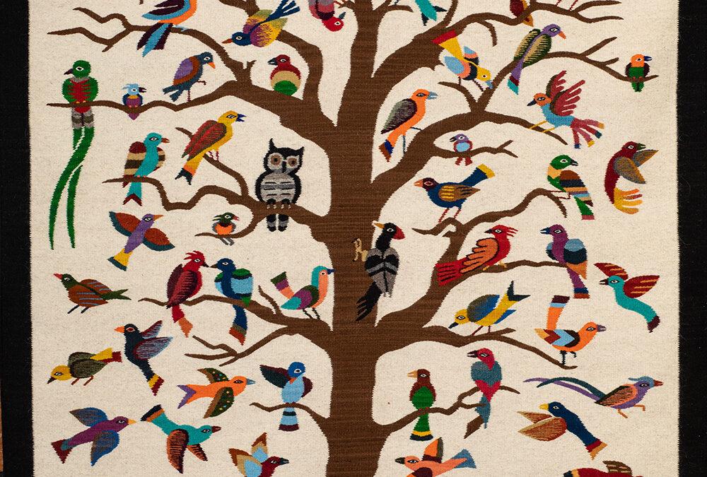 Grand Tree of Life