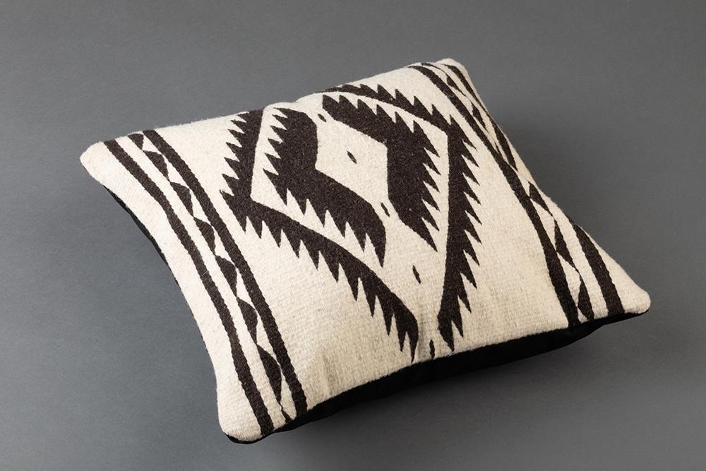 Natural White Pillow