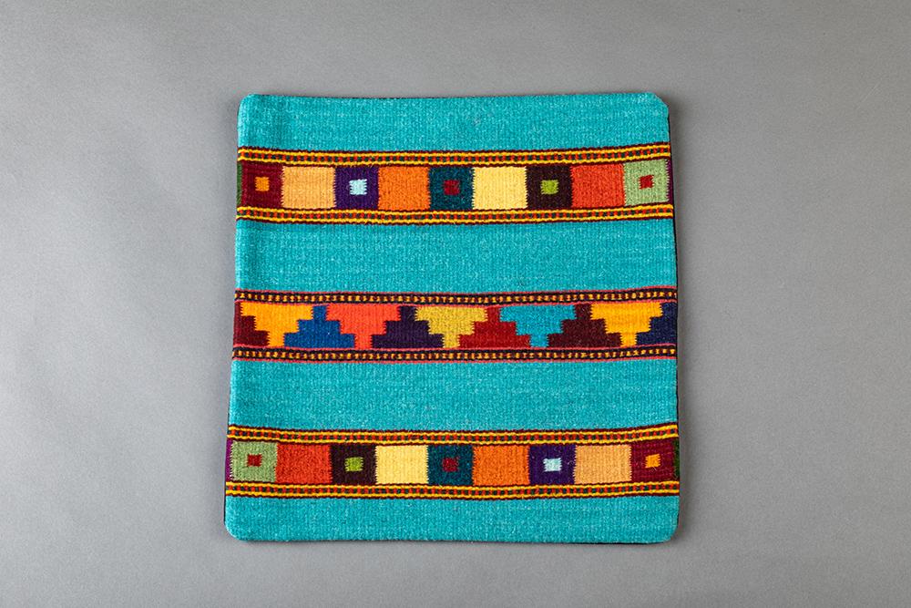 Guatemala Pillow