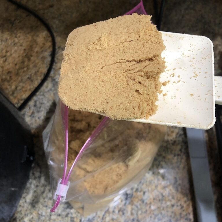 Gingerbread Flour