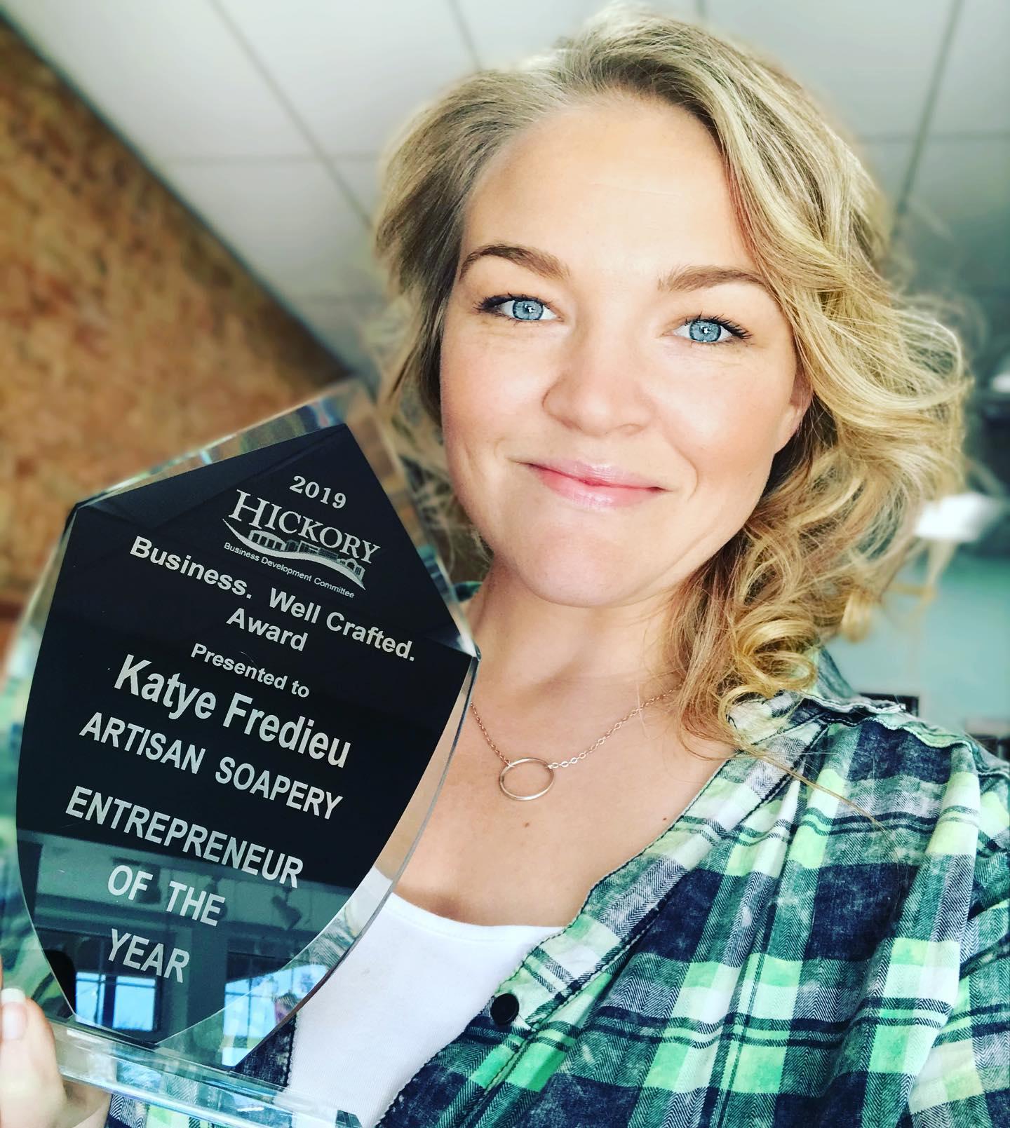 Katye award