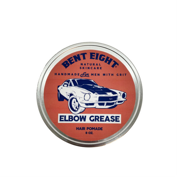 Bent 8 Elbow Grease