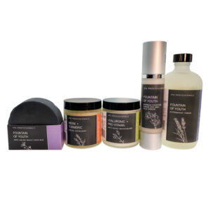 Full AntiagingBundle Product