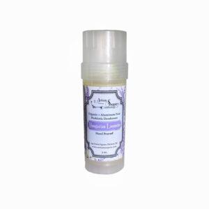 Hungarian Lavender deodorant