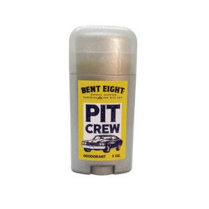 Bent 8 Pit Crew Deodorant
