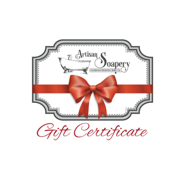 Gift Certificate