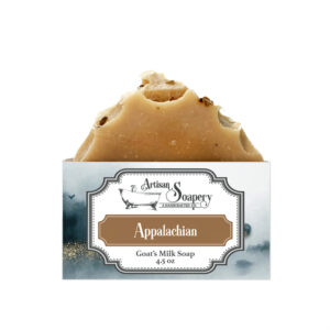 Appalachian Goat's Milk Soap