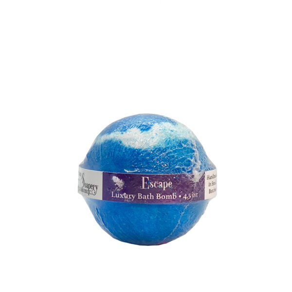 Escape Luxury Bath Bomb