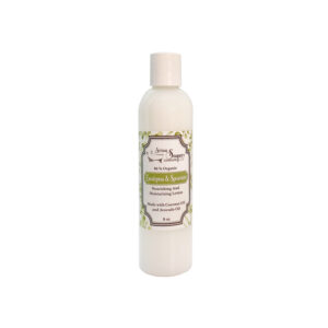 Eucalyptus & Spearmint Lotion