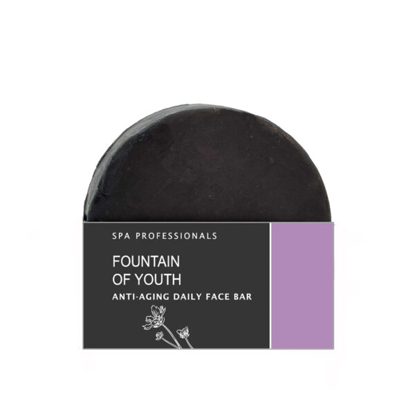 Fountain Of Youth Anti-Aging Daily Face Bar Product