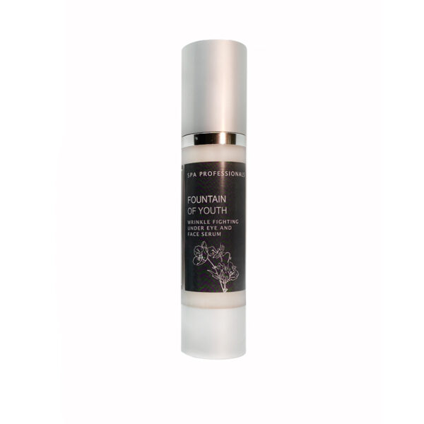 Fountain Of Youth Wrinkle Serum Product