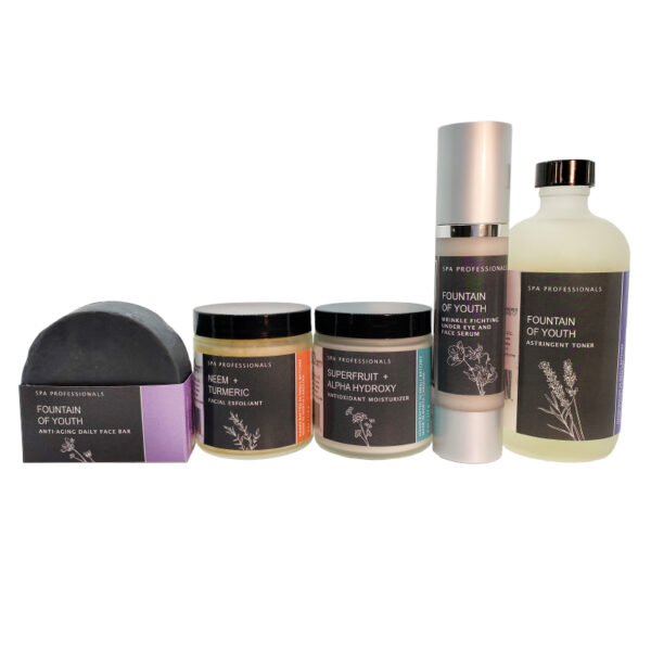 Full Antioxidant Bundle Products