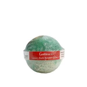 Goddess Luxury Bath Bomb
