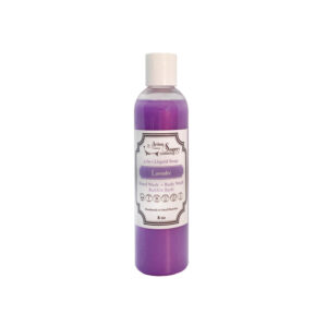 Lavender 3-in-1 Liquid Soap