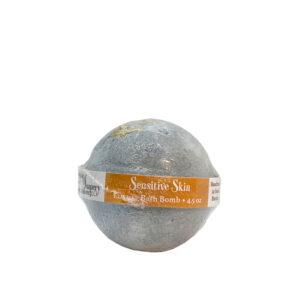 Sensitive Skin Luxury Bath Bomb