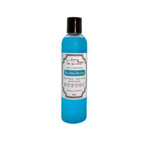 Blue Ridge Mountains 3-in-1 Liquid Soap