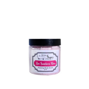 Hot Southern Mess Foaming Body Scrub