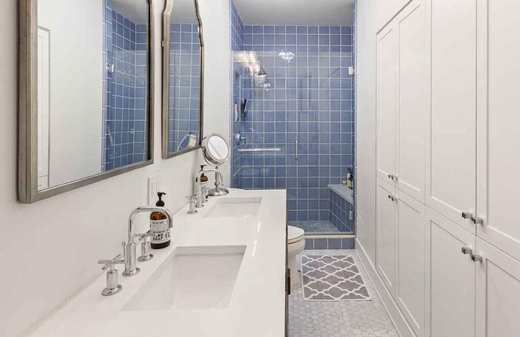 Bathroom Renovation in Minneapolis, MN