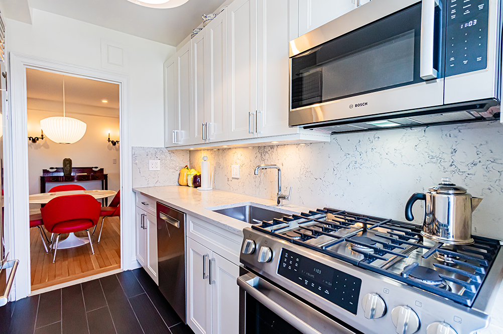 Minneapolis Kitchen Remodeling
