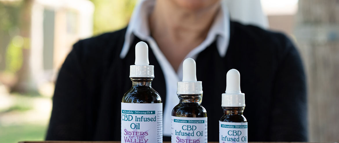 CBD Oil Benefits: What Is CBD Oil Good for?