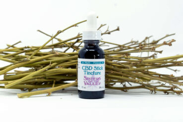 CBD Stick Tincture - A Successful Experiment
