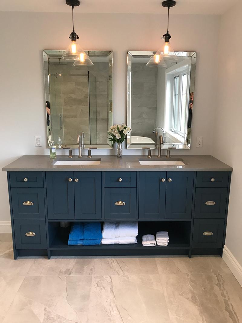 Brighton Bathroom Project