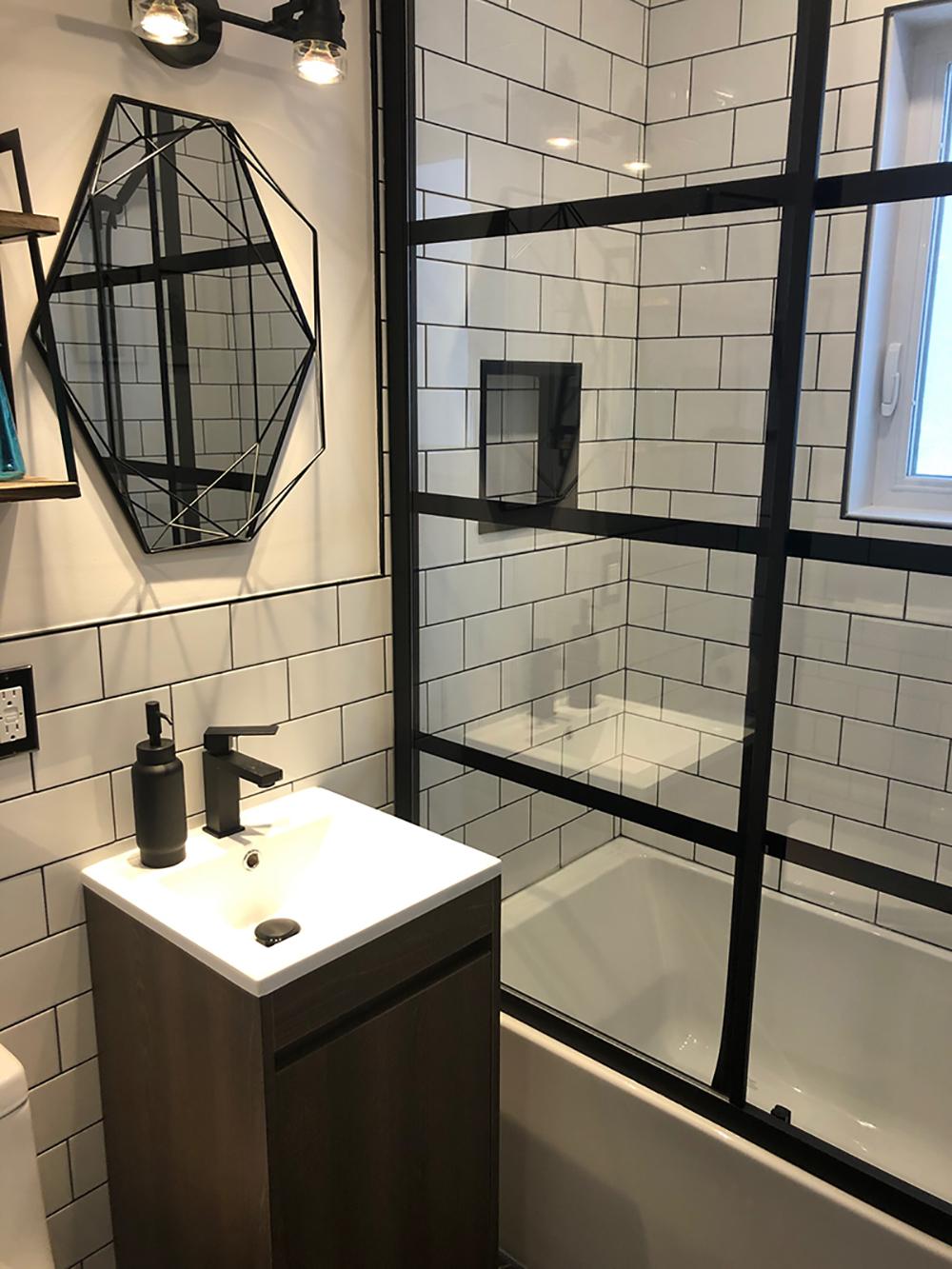 Fairhaven Bathroom Project